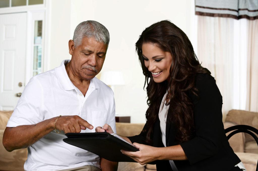 Senior Comfort Guide-Resources-Local Agencies