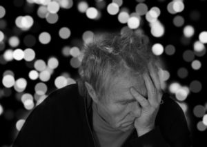 Key signs of dementia